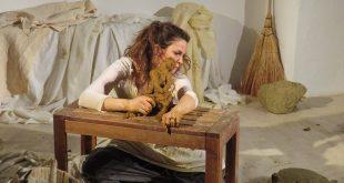 Camille, una performance teatrale allo spazio Manifiesto Blanco