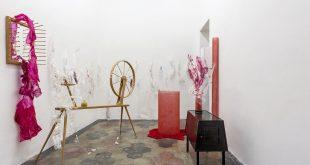 Quartz Studio: Astrid Svangren e l'esperienza del colore.