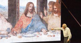 Leonardo. Il genio imperfetto.