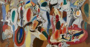 """""""Arshile Gorky: 1904-1948"""": a Venezia la mostra personale"""