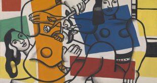 Fernand Léger: la mostra personale alla Tate Liverpool