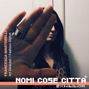 Nomi-Cose-Città, Francesca Martorelli