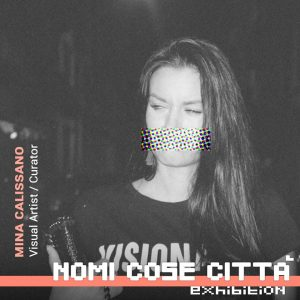Nomi-Cose-Città, Mina Calissano