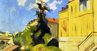 Francesco Menzio. Una Biografia Artistica in Pittura