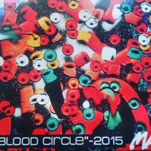 BLOOD CIRCLE 2015