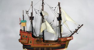 Pirati immaginari in mostra al V&A Museum of Childwood
