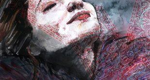 Laura Moretti. Seduzione del Processo Creativo