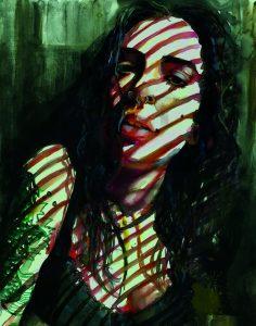 Laura Moretti, Aspettando la luce