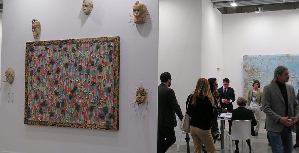 Il Mercato Dell Arte Contemporanea A Milano Parlano Le
