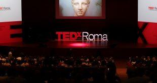 Roma TEDx: 'Society 5.0 – A human Centric Future'
