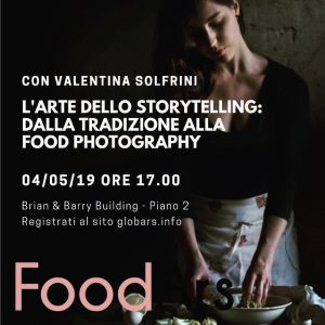 Valentina Solfrini per FoodArs