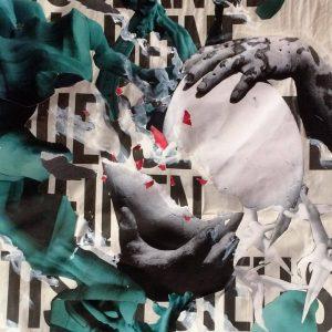 Elisa Camurati per Poetrification