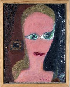 Giovanni Rizzoli, Stefania con gli occhi verdi, 2002