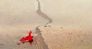 White Noise di Jean-Paul Charles a Genova per UnimediaModern