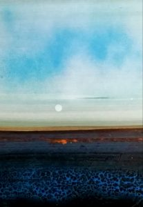 Jean-Paul Charles, White Noise