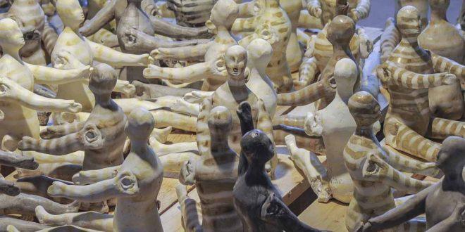 """""""Il mestiere delle arti"""" al Museo Nazionale di Ravenna"""