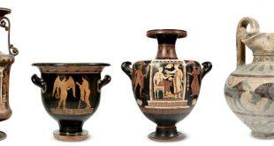 La Magna Grecia in asta alla Sant'Agostino