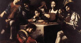 """Convegno: """"Barocco in chiaroscuro. Persistenze e rielaborazioni del caravaggismo nell'arte del Seicento"""""""