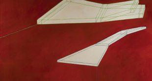 """""""Geometrie impossibili"""": a Roma la mostra di Achille Perilli"""
