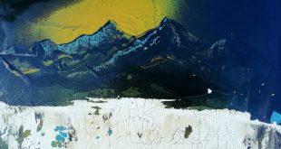 Jean-Paul Charles / Philip Corner / Jade Dellinger a Genova