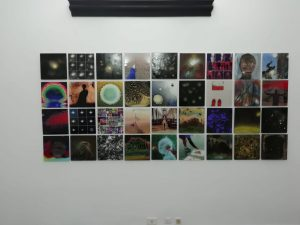 Jean-Paul Charles, White Noise a cura di Caterina Gualco