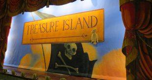 L'Isola del Tesoro – Compagnia Marionettistica Carlo Colla e figli