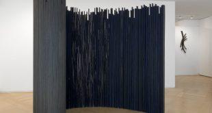 """Nunzio """"The shock of Objectivity"""": la mostra alla Mazzoleni"""