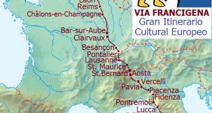 IX Festival Europeo Vie Francigene