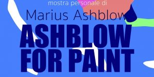 Ashblow for PAINT