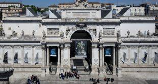 Sublimi anatomie al Palazzo delle Esposizioni