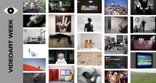 VIDEOCITTÀ presenta LA VIDEOART WEEK | seconda edizione