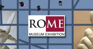 RO.M.E. Museum Exhibition