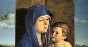 Una spettacolare Madonna di Giovanni Bellini al Grattacielo San Paolo