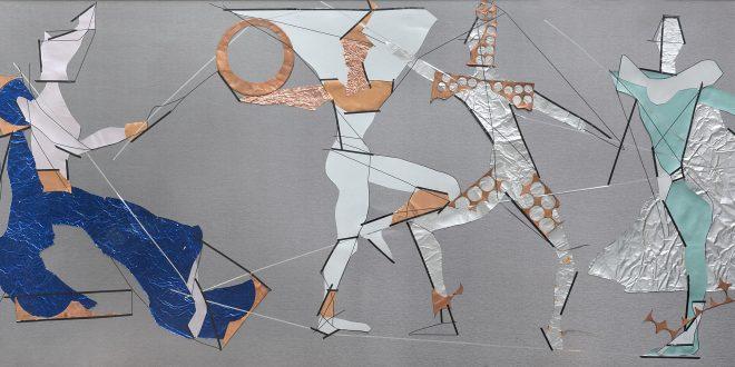 L'Arte come Teatro di Paola de' Cavero all'Accademia Albertina di Torino