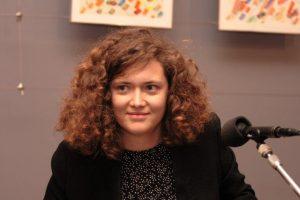 Eugénie Paultre per Literary Social Content Creator