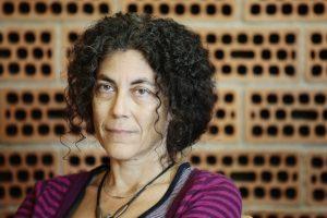 Maria Grazia Calandrone per Literary Social Content Creator