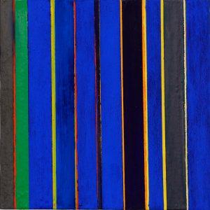 Eugénie Paultre, Sans Titre, 50 x 50, technique_mixte