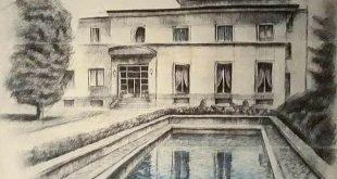 Carnet de voyage Roma – Milano – Parigi, la personale di Roberto Di Costanzo