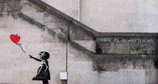 Banksy | Chiostro del Bramante