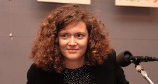 Eugénie Paultre