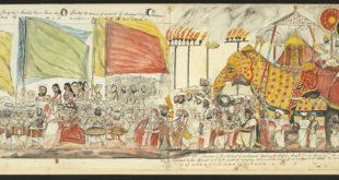 """""""Buddhism"""": la grande mostra alla British Library di Londra"""