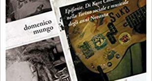 In Memory of Kurt Cobain. Tortuga: tra Arte, Musica e Poesia