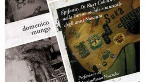 Domenico Mungo... Kurt Cobain...