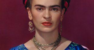 Frida Khalo vista da Nickolas Muray alla Palazzina di Caccia di Stupinigi