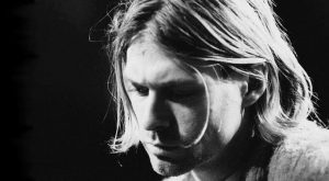 Kurt Cobain, In Memoy of... Tortuga