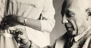 I gioielli di Pablo Picasso e i gioielli d'artista per una grande mostra a Barcellona