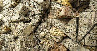 IL GESTO DELL'ORIENTE – Una mostra e un percorso virtuale nell'Arte Contemporanea Coreana