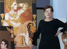 """Mirella Ventura – Cleopatra """"Il Mito"""""""