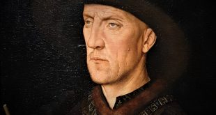 Van Eyck è stato qui. La grande mostra di Gand