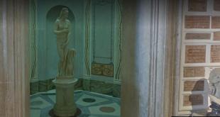 Tour virtuali dei musei di Roma